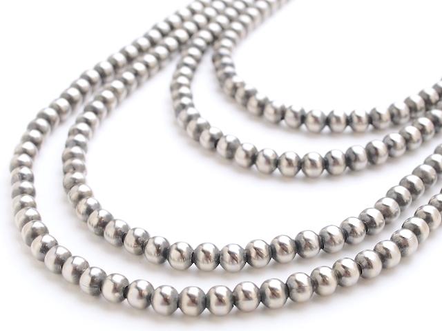 04-0145 Navajo Pearl Necklace 6mm P6241366.jpg